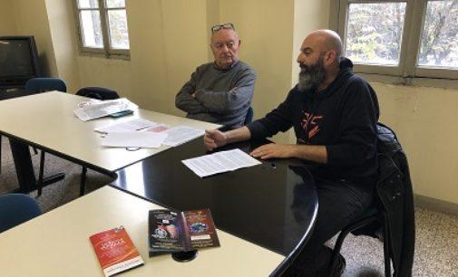 """VOGHERA 15/11/2019: Cinema e libri a """"Le Forme dell'Anima"""". Gli appuntamenti del fine settimana"""