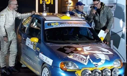 ZAVATTARELLO 04/11/2019: Rally. Monferrato positivo per la Efferremotorsport