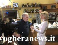 """VOGHERA 14/11/2019: """"Wine contest"""" al caffè futurista """"Trai2"""". Un inno all'eccellenza per sostenere i piccoli produttori locali di qualità"""