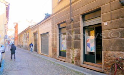 VOGHERA 22/11/2019: Arte e artigianato. Due mostre nella sede di Vogheraè in Via Cavallotti