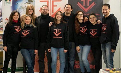 VOGHERA 20/11/2019: Voghera film festival. Gran finale sabato scorso per l'edizione 2019. Ecco i premiati