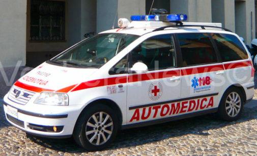 CODEVILLA 20/01/2020: Tragedia sulla Sp1. Muratore trovato deceduto a bordo del suo autocarro. Stava andando al lavoro