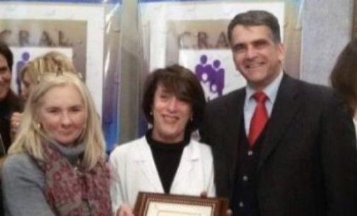 VOGHERA 27/12/2019. Scomparsa la Dr.ssa Luigina Zambianchi. È stata direttrice sanitaria degli ospedali dell'Oltrepo