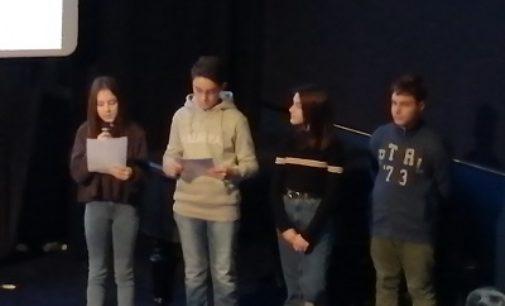 VOGHERA 30/12/2019: La scuola Pascoli fa… cinema