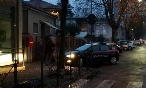 VOGHERA 13/12/2019: Rapina e pesta due giovani in via Furini. I carabinieri arrestano un 20enne