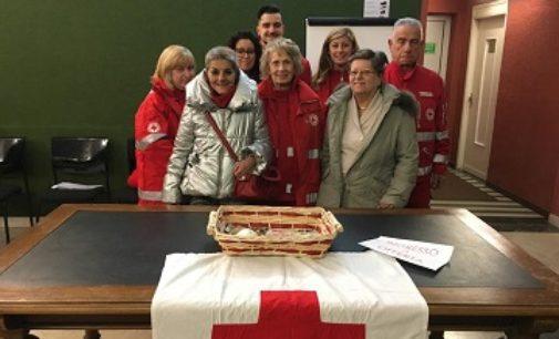 VOGHERA 10/12/2019: Dicembre. Mese ricco di appuntamenti per la Croce Rossa cittadina