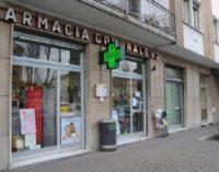 VOGHERA 24/12/2019: La Farmacia ex Comunale 2 cambia sede. Nel 2020 passa da viale Repubblica al Parco Baratta. Il Sindaco spiega le attività previste nel 2020