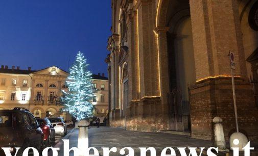 VOGHERA 11/12/2019: Sabato 14 giornata tutta natalizia. 5 appuntamenti in città. Dal Natale Acrobatico e Musicale a quello Magico a quello Tradizionale degli Alpini alla Mostra dei Presepi alla Pagano
