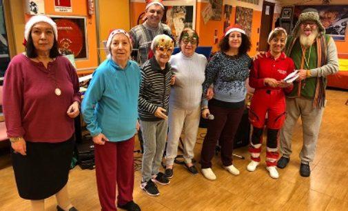 RIVANAZZANO 30/12/2019: A Riva del Tempo la gara di canti di Natale. Con la Croce Rossa e l'Associazione Porana Eventi