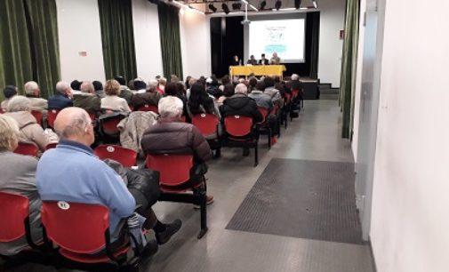 VOGHERA 20/12/2019: Giornata Internazionale del Migrante. In città Dibattito e Film