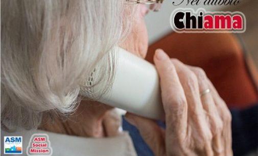 VOGHERA 30/01/2020: Prevenire truffe e raggiri agli anziani. Nuova campagna Social Mission di Asm