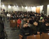 VOGHERA 28/01/2020: Asm nelle scuole. Alunni e studenti a lezione di ambiente e raccolta differenziata
