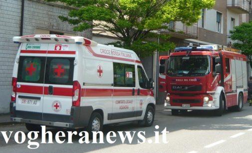 """VOGHERA 14/01/2020: L'esperto dell'Onu alla Croce Rossa per una lezione """"esplosiva"""" sulla sicurezza dei soccorritori"""