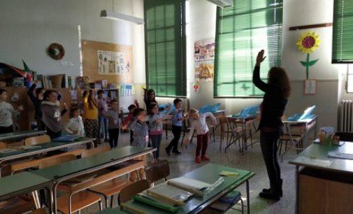 VOGHERA 24/01/2020: Successo per l'Open day alla scuola De Amicis