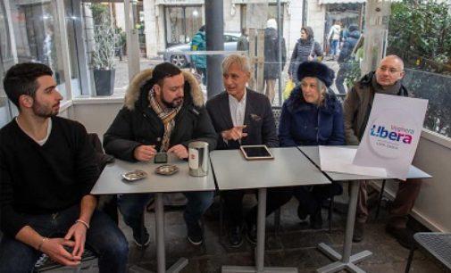 VOGHERA 15/01/2020: Elezioni comunali 2020. E' arriva anche la lista Alleanza Civica