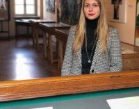 VOGHERA 28/01/2020: Giornata della Memoria. A Palazzo Gallini la mostra documentaria sulla Shoah