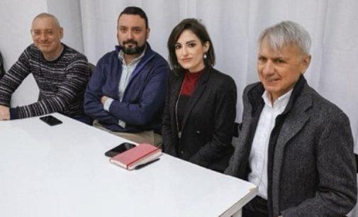 """VOGHERA 24/01/2020: Elezioni. Azione si unisce alle liste """"Ghezzi Sindaco"""" e """"Voghera +Libera"""""""