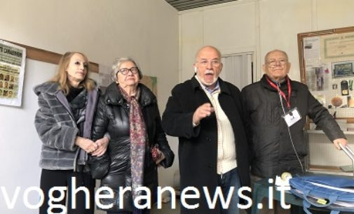 VOGHERA 22/01/2019: Monumento ai Carabinieri. Il Comitato invita la città ad aderire alla raccolta fondi