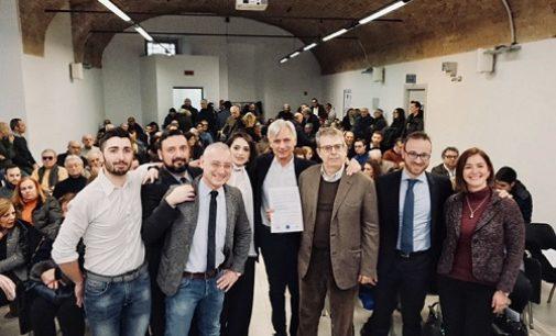 """VOGHERA 28/01/2020: Elezioni. E' nata la coalizione """"Alleanza Civica"""". Sabato scorso la presentazione"""