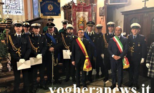 """VOGHERA 24/01/2020: Oggi la festa del Santo Patrono Sebastiano. L'Assessore: """"E' venuto il momento di mettere fine all'assurda distinzione fra le altre forze di polizia e la Polizia Locale"""""""