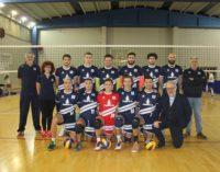 VOGHERA 18/02/2020: Nuove divise e nuovo sponsor (Cester&Co) per l'Adolescere Volley. La squadra vince contro i Diavoli