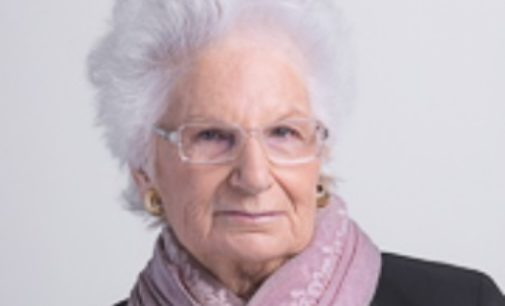 PAVIA 03/02/2020: Oggi al Fraschini Liliana Segre per la consegna della Benemerenza di San Siro