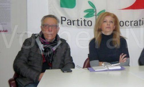 """VOGHERA 13/02/2020: """"Lo stato di salute del servizio sociosanitario lombardo"""". Lunedì ne parla il Pd alla Sala Zonca"""