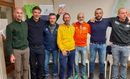 SALICE TERME PAVIA 19/02/2020: Sport. Riparte il Trofeo Malaspina. Ecco tutte le tappe. 3 gare in Oltrepo