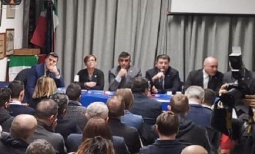 PAVIA VOGHERA 11/02/2020: Sindacato Sim Carabinieri. Costituita la Segreteria Provinciale di Pavia