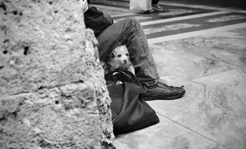 VOGHERA 03/02/2020:  Fotografia. Spazio53 avvia l'annata 2020 con gli scatti in bianco e nero di Flavio Tecchio