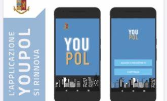 PAVIA VOGHERA 30/03/2020: Una app della Polizia per denunciare le violenze domestiche al tempo del Coronavirus