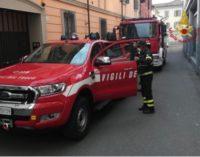 VOGHERA 30/03/2020: Non risponde alle chiamate. I vigili del fuoco la trovano senza vita in casa
