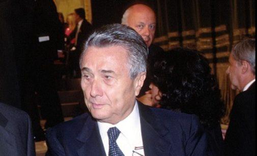 VOGHERA 24/03/2020: Morto Arbasino. Vogherese cittadino del mondo che ha ci regalato pagine di elevata cultura
