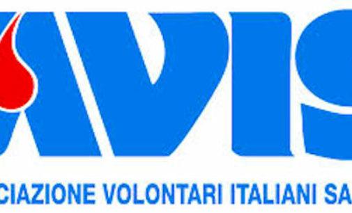 VOGHERA 13/03/2020: Venite a donare il sangue. L'appello di solidarietà dell'AVIS Voghera