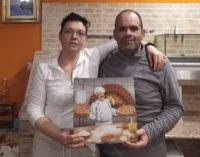 BAGNARIA 19/03/2020: Coronavirus. 70 pizze di solidarietà del Jerry's per la lotta al Virus