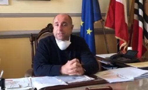 VOGHERA 30/04/2020: Il Comune e la fase2 della lotta al Coronavirus. Domani intervista al sindaco Barbieri