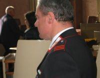VOGHERA 28/03/2020: Il virus stronca il Luogotenente dei carabinieri Nicola Sansipersico