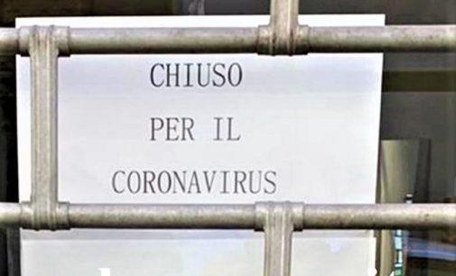 """VOGHERA OLTREPO 30/04/2020: Coronavirus. La protesta social contro il rinvio della riapertura delle attività diventa un Flash Mob. Lunedì la simbolica consegna delle """"chiavi"""" dei negozi"""