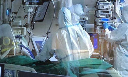 """PAVIA VOGHERA 21/03/2020: Salgono i contagiati +89. Ma aumentano i dimessi (entro lunedì esce il """"paziente 1""""). In arrivo tablet per far comunicare ricoverati e parenti. A Voghera nuove donazioni all'Ospedale"""