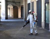 VOGHERA PAVIA 30/03/2020: Coronavirus. Aiuti alle amministrazioni locali dallo Stato. Ecco il riparto 'comune per comune' dei 400 milioni. A Pavia 387mila euro. A Voghera 208mila