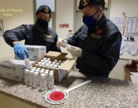 VIGEVANO 27/03/2020: Gel igienizzante a costi triplicati. Denunciato farmacista