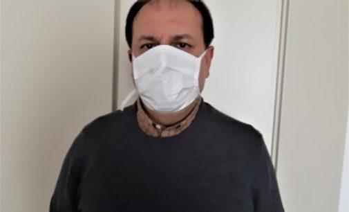VOGHERA 01/04/2020: Coronavirus. Arriva l'assistenza a domicilio dei contagiati. Ecco cosa è. Il parere del medico vogherese