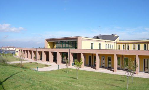 SALICE TERME 25/03/2020: Coronavirus. La Casa di Cura Villa Esperia accoglierà i malati Covid-19
