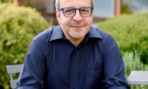 VOGHERA PAVIA 29/04/2020: Coronavirus. L'iniziativa del giornalista scrittore Matteo Colombo in favore gli ospedali