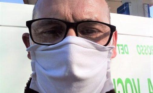 """VOGHERA 20/05/2020: Coronavirus. Numero dei contagi ancora ballerini. I timori di Aquilini per la tenuta della Ripresa. """"Serve più rigore in questa fase di uscita. Il Comune faccia controlli più pressanti"""""""