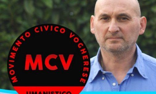 """VOGHERA 26/04/2020: Il Movimento Civico Vogherese, diventa """"Umanistico""""… e per la non violenza"""