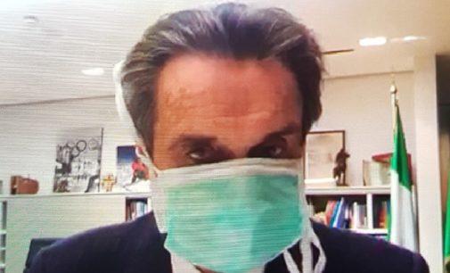 PAVIA VOGHERA 29/06/2020: Coronavirus. I dati regionali del 29 Giugno. 1 decesso. Resta l'obbligo della mascherina. Dal 10 luglio sì a sport di contatto e discoteche