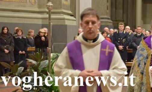 VOGHERA 15/06/2021: Scomparsa di don Enrico Bernuzzi. Gruppo di fedeli lancia petizione per chiedere che gli venga intitolato l'Oratorio