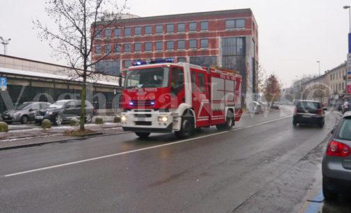 PAVIA VOGHERA 24/04/2020: Fare i vigili del fuoco al tempo del coronavirus. Intervista al coordinatore provinciale per i pompieri della Fp Cgil Pavia