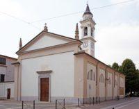 """VOGHERA 16/04/2020: Domenica nuova Messa in """"diretta web"""" da San Rocco. Durante la celebrazione il ricordo di don Enrico Bernuzzi e delle altre vittime del Coronavirus"""
